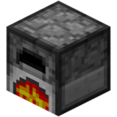 Minecraft Crafting Table Png